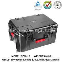 water resistance electronical ABS plastic case