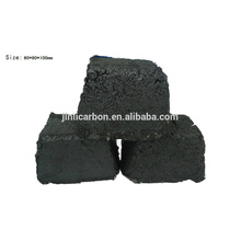 ferrotitanium use carbon electrode paste