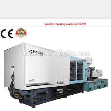 Máquina de injeção plástica automática completa