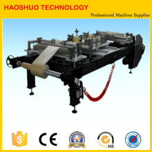 Máquina plegadora de aislamiento de capas de alta calidad