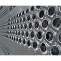 Stainless Steel Flat Perforated Metal Sheet, Perforated Metal Mesh