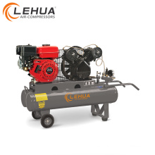 LeHua Speed 1050 58kg 35L 8 bar compresor silencioso sin aceite