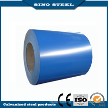 Dx53D Steckverfahren farbig beschichtete verzinkte Stahl-Coils