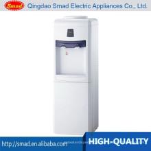 Dispensador de agua independiente de estilo casero con refrigerador