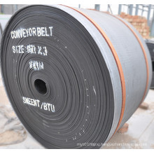 Ep/ Nylon Rubber Conveyor Belt for Mining Plants and Chemical Plants
