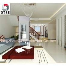OTSE pequeno elevador home indoor produzir na China