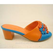 644D-F61D new design fancy ladies slippers designs