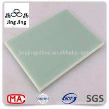 Китай Лучшее качество Чжэцзян Jingjing Производитель FR4 nema эпоксидной смолы стекловолокна борту
