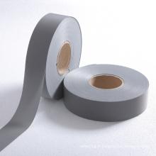 Ruban réfléchissant haute visibilité 100% polyester