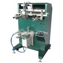 Máquinas de impressão de tela de eletrônica TM-400f
