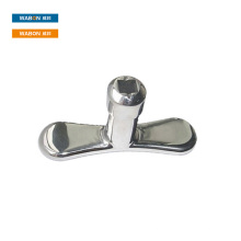 Customized Stainless Steel Investment Casting Mirror Polishing Parts