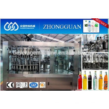 2014 alcohol drink / vodka filling machine