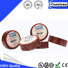 Premium Color Coding Vinyl Electrical Insulation Tape