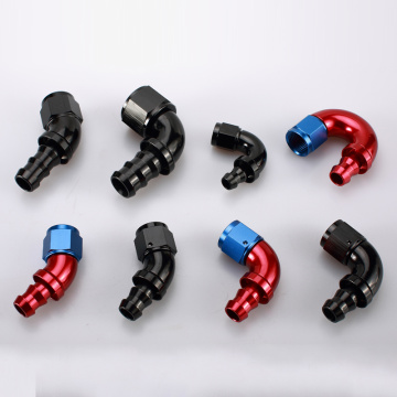 Oil Cooler Push-On Hose Fittings