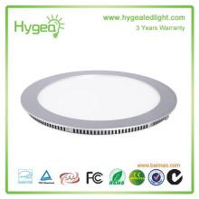 Сверхтонкий светодиодный алюминиевый сплав с утопленной потолочной подсветкой для спальни
