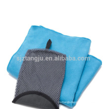 High quality microfiber suede towel for sports