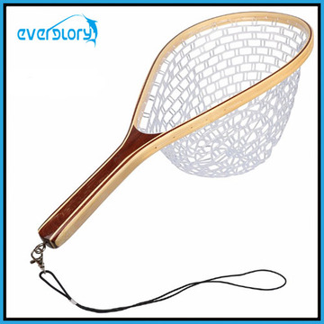 Fly Fishing Land Net Fly Fishing Tackle