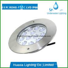 316ss LED Underwater Swimming Pool Light