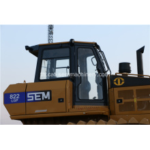 SEM822D Bulldozer Track Type Tractor