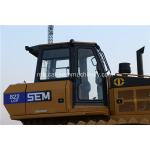 High Dump CAT 822LGP Bulldozer