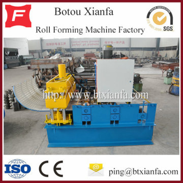 Color Steel Sheet Arc Roll Forming Machine