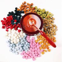 Bulk Colorful Sealing Wax Seal Beads Pellets