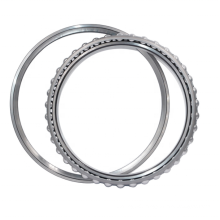 Excavator Bearings L435049 tapered roller bearing