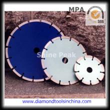 High Quality Diamond Segment Circular Saw Blade