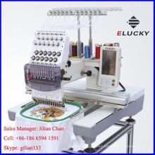 2015 single head embroidery machine prices