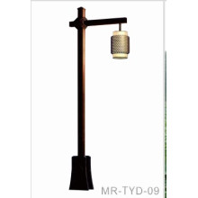 Mr-Ty 9-40W LED Gartenleuchte