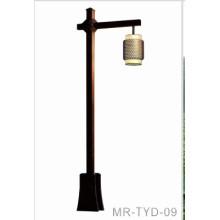 Mr-Ty 9-40W LED Luz de jardín