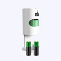 Employee Disinfection Form Liquid Gel Dispenser