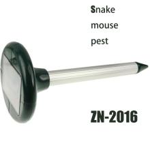 Zolition 2015 Répondeur anti-parasites solaire environnemental extérieur chaud à chaud ZN-2016