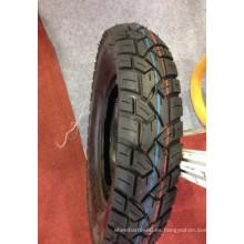 Neumático de motocicleta de nuevo patrón (400-8_