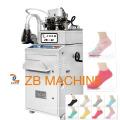 Volle beste automatische 3.75 Terry-Strickmaschine-Socken-Strickmaschine