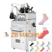 3.75 plain sock machine