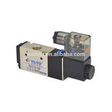 3-ходовой электромагнитный клапан 220V