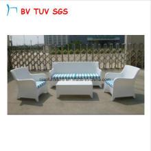 Furniture Rattan Sofa Cheap Outdoor Wicker Sofa