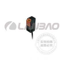 Rectangular Through Beam Photoelectric Sensor (PSJ-TM15T DC3)