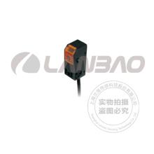 Sensor fotoelétrico retangular do feixe de passagem (PSJ-TM15T DC3)