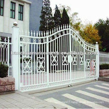 High quality Villa fence and gate with competitive price in store(manufacturer)