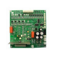 Partial Turnkey PCB Assembly SMT PCB Circuit Boards , PCB B