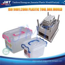 2014 novo design de moldagem de plástico caixa de junção de ergonomia