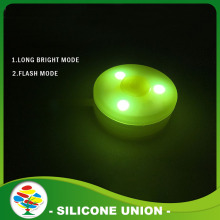 Cheapest Silicone LED Warning Light For Promotional