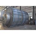 LPG Rapid Centrifugal Spray Dryer with Spray Atomizer