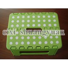Taburete plegable de plástico SY-H01-C