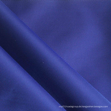 Oxford 800d Twill Nylon Stoff mit PVC