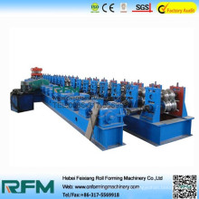Two waves highway guardrail roll forming machine in china