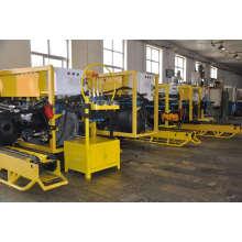 Gpz46150-1 All Hydraulic Diamond Core Drilling Rig