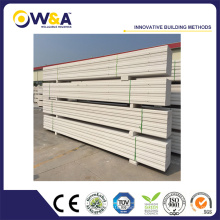 (ALCP-200) Paneles de pared ligeros de 200MM ALC Bloques de hormigón ventilado para Maldivas